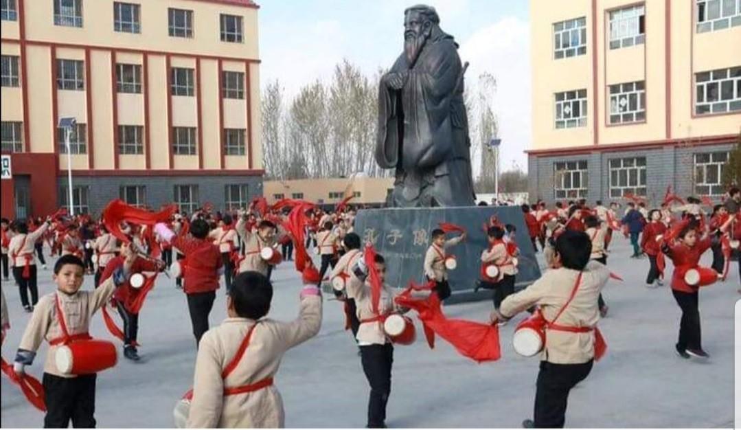 Uyghur-children2