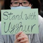 THE HINDU/AFP: 43 countries call on China at UN to respect Uighur rights